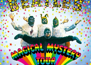 Medical Mystery Tour