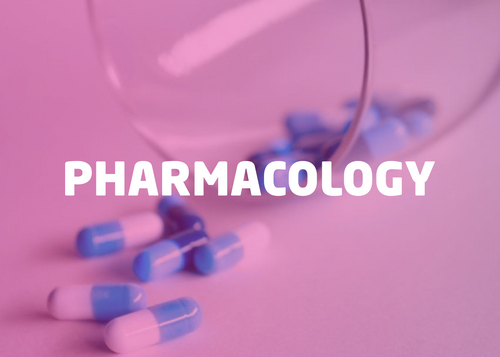 Pharmacology Bundle