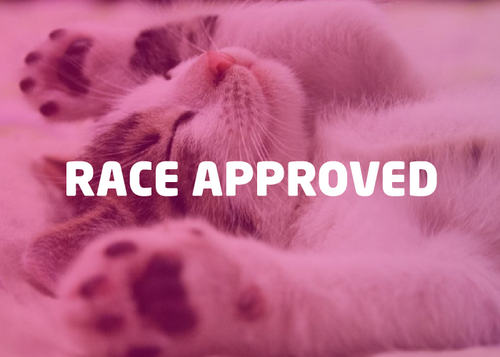 RACE approved - Complete Bundle