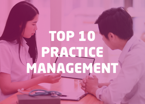 Top 10 Practice Management
