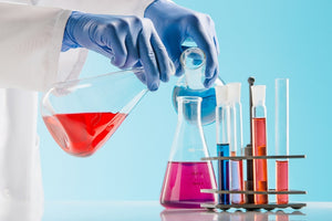 Breezing Through the Biochemistry: How to Approach Confusing Blood Results