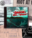 Dark Adventure Radio Theatre - Dagon: War of Worlds - HP Lovecraft Historical Society - Rare Roleplay