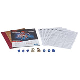 D&D Stranger Things Roleplaying Game Starter Set - Wizards of the Coast - Rare Roleplay