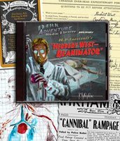 Dark Adventure Radio Theatre - Herbert West: Reanimator - HP Lovecraft Historical Society - Rare Roleplay