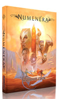 Numenera Core Rules - Monte Cooke Games - Rare Roleplay