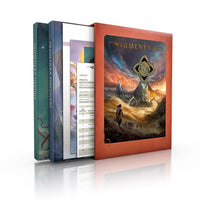 Numenera: Discovery and Destiny RPG Slipcase - Monte Cooke Games - Rare Roleplay