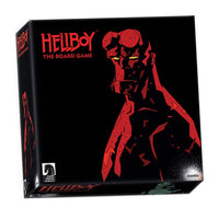 Hellboy: The Board Game - Mantic Games - Rare Roleplay