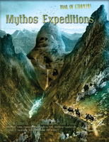Trail of Cthulhu: Mythos Expeditions includes PDF