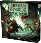 Arkham Horror 3rd Edition - Fantasy Flight Games - Rare Roleplay
