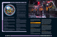 Star Trek Adventures: Operations Division supplement - Modiphius - Rare Roleplay