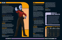 Star Trek Adventures: Beta Quadrant Sourcebook - Modiphius - Rare Roleplay