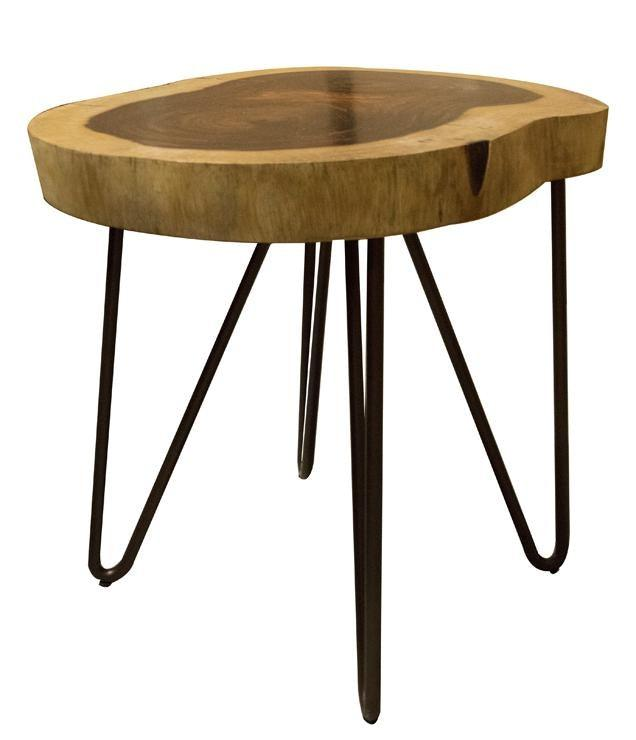 Table d'appoint authentique - 880 VIVO