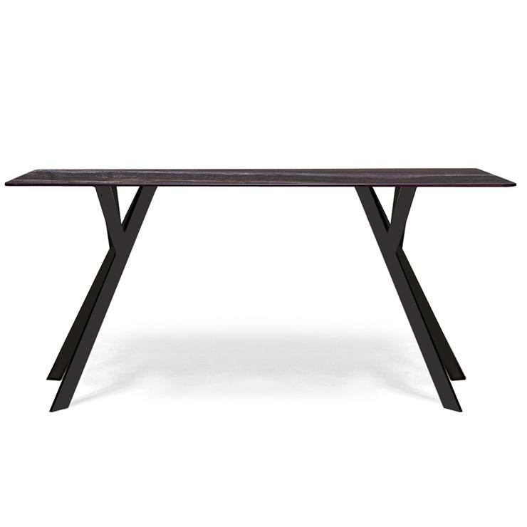 Table rectangulaire Paolo