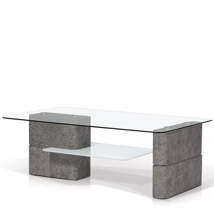 Table rectangulaire Deco