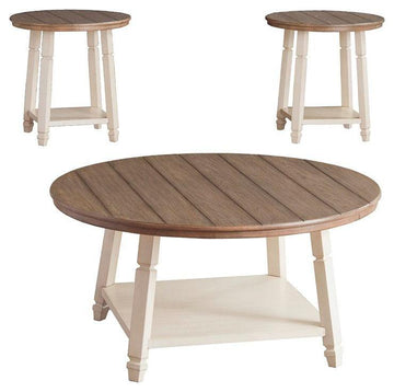 Tables BOLANBROOK