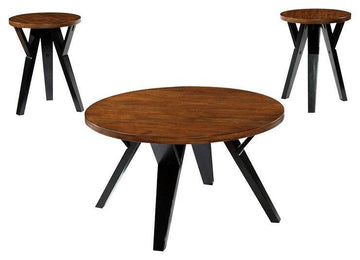 Tables INGEL