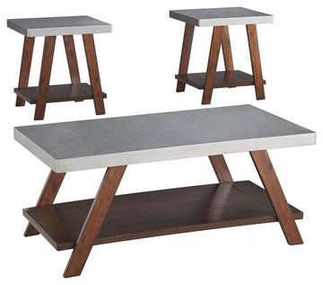Tables BELLENTEEN