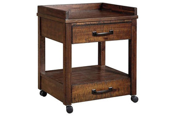 Commode BALDRIDGE