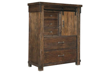 Commode LAKELEIGH