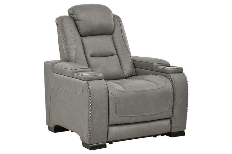 Fauteuil inclinable THE MAN-DEN