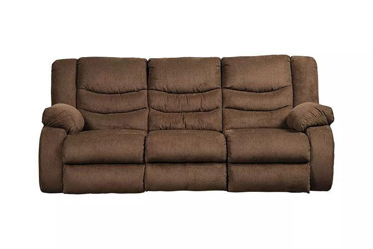 Sofa inclinable TULEN