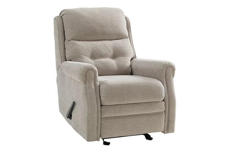 Fauteuil inclinable PANZBERG