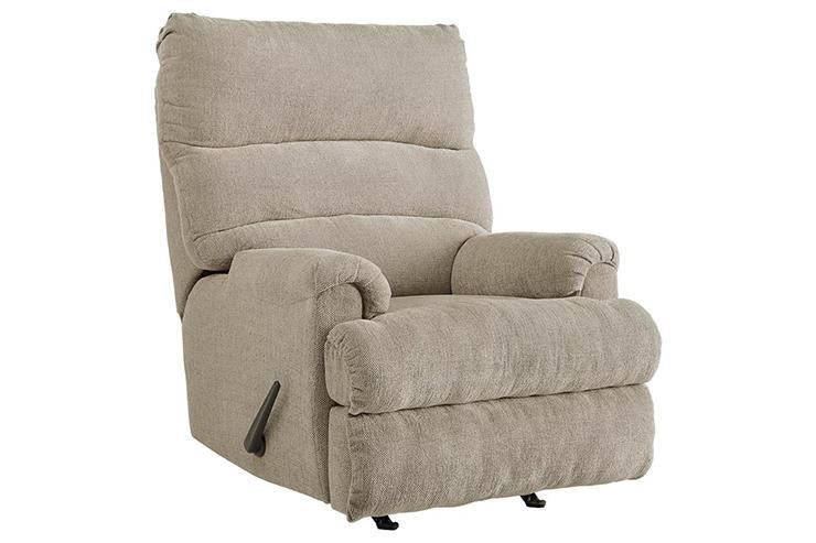 Fauteuil inclinable MAN FORT