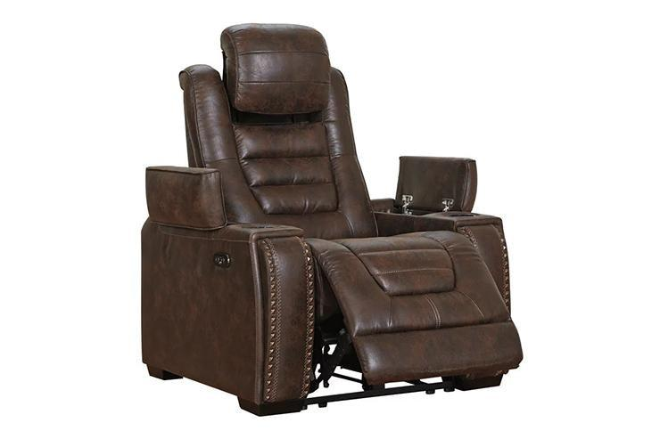 Fauteuil inclinable GAME ZONE