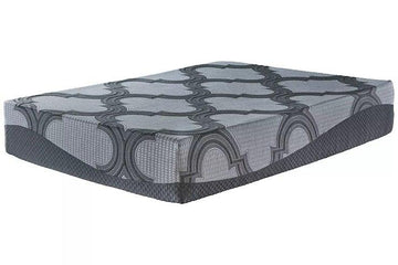 Matelas ASHLEY Hybrid 12