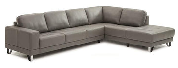 Sofa avec bumper SEATTLE