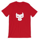 Large Lucha Libre Mask T-Shirt - Chodmunch
