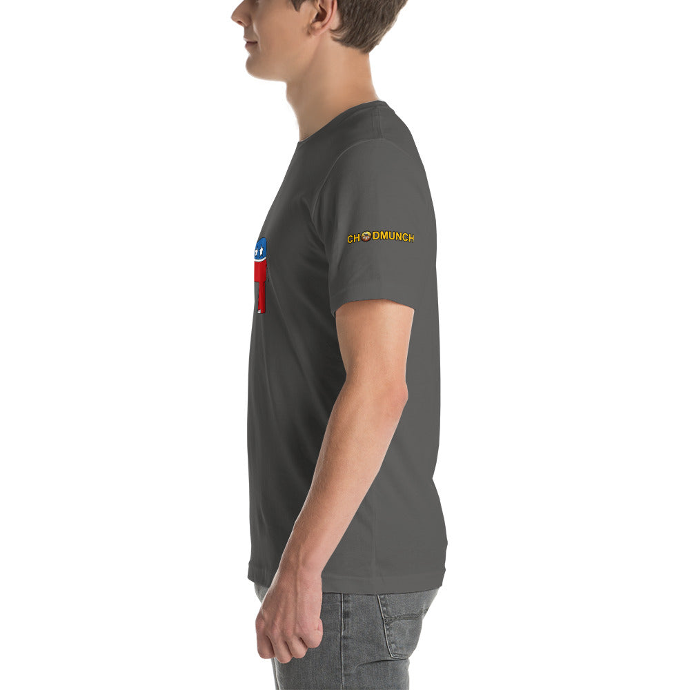 Eledonk T-Shirt with Logo - Chodmunch