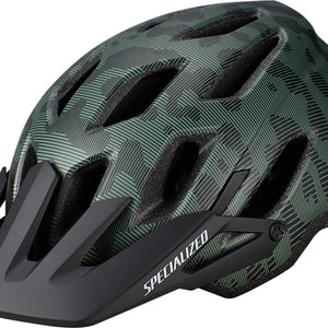 SPECIALIZED AMBUSH COMP HELMET ANGI MIPS