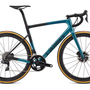 SPECIALIZED TARMAC MEN SL6 S-WORKS DISC DI2 SAGAN COLL 2019