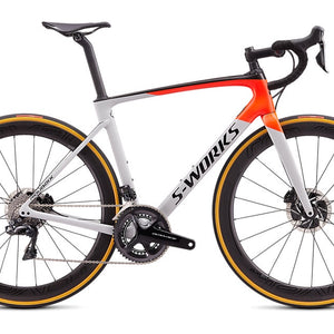 SPECIALIZED ROUBAIX SW DI2 2020