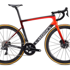 SPECIALIZED TARMAC SL6 S-WORKS DISC DI2 2020