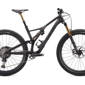 SPECIALIZED STUMPJUMPER S-WORKS CARBON 29 2020