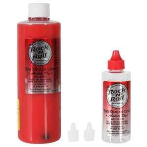 RNR ABSOLUTE DRY RED 480mls (COMPLETE KIT)
