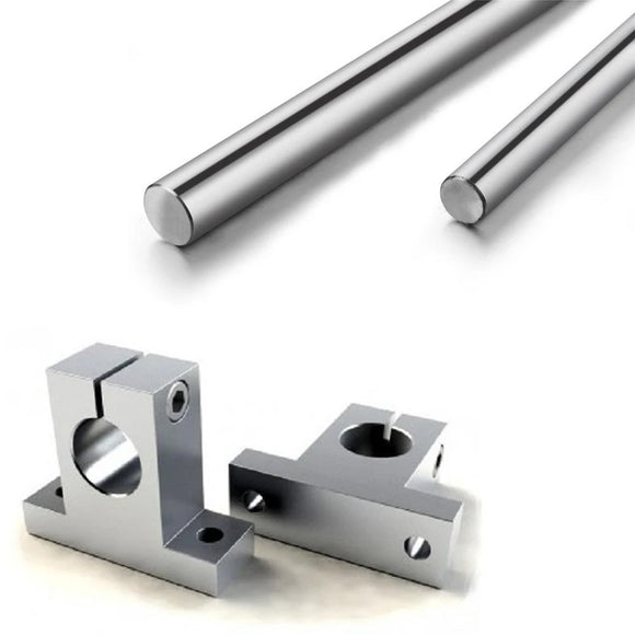 Linear Shaft & Mount