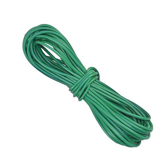 7/36 Multi Core Wire 5 Meter Green