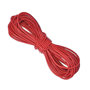 7/36 Multi Core Wire 5 Meter Red