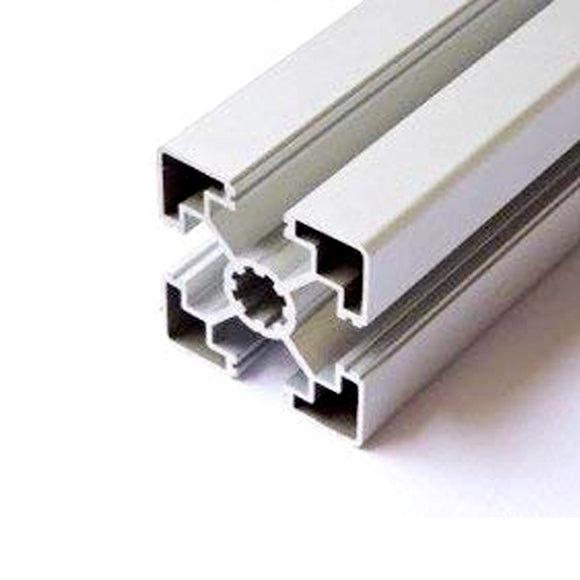 4040 T Slot Aluminium Extrusion 1000 mm Length