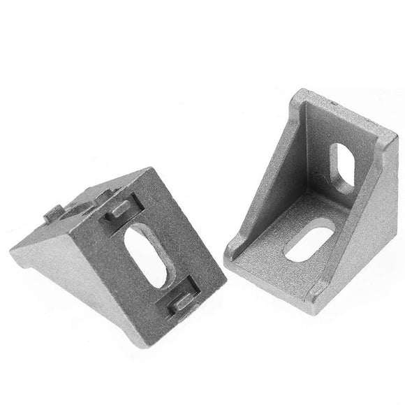 40mm Heavy Corner Bracket for 4040 Aluminium Profile