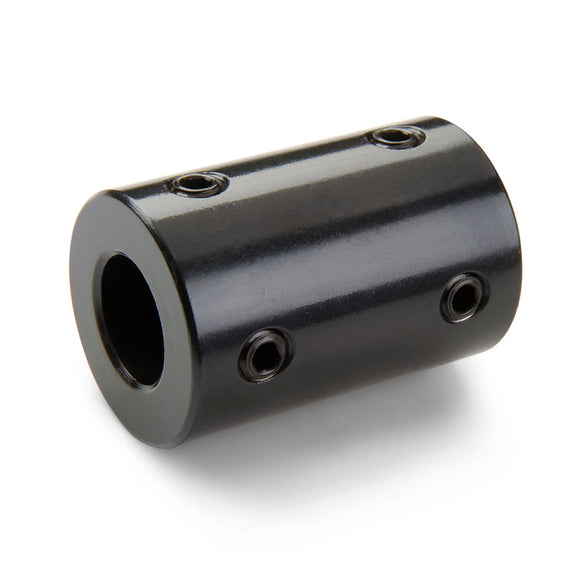 8mm x 6.35mm Aluminium Rigid Shaft Coupling