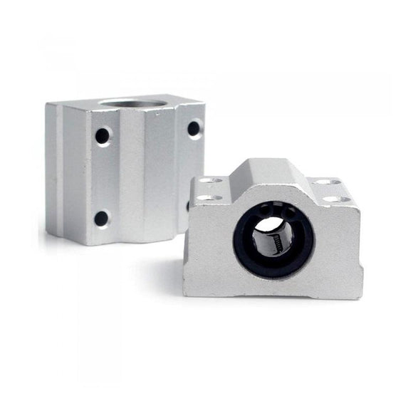 Buy SCS8UU Linear Bearing Block online from DIY-India.com