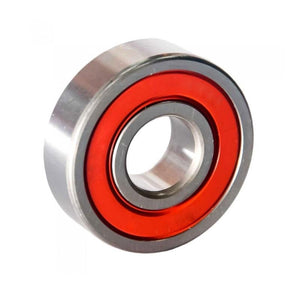 Buy 608-2RS Rubber Sealed Miniature Ball Bearings (8x22x7) online from DIY-India.com