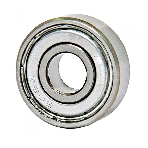 Buy 608ZZ Shielded Miniature Ball Bearings (8x22x7) online from DIY-India.com
