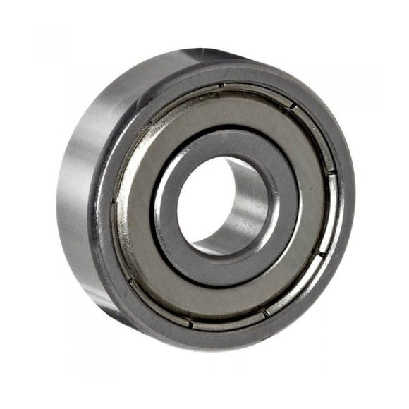 Buy 606ZZ Shielded Miniature Ball Bearings (6x17x6) online from DIY-India.com