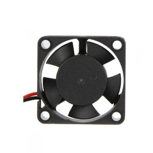 Buy 2510 Mini DC Fan 25mm x 25mm x 10mm online from DIY-India.com