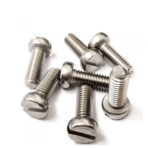 Buy M2.5 x 10MM SS Screw Bolt online from DIY-India.com